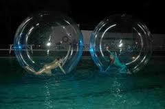 Vente de sphères humaines et d'écrans gonflables dans Produits images-11